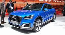 Audi Q2 Actualit 233 S Audi Dans La Presse Et Sur