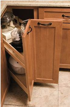 Alternatives To Kitchen Base Cabinets by A Truly Unique Alternative To The Lazy Susan The Corner