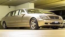 900k Mercedes S600 Pullman V12 Review 2016 Hq
