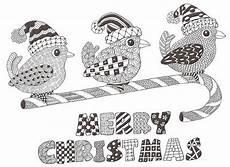 Weihnachten Ausmalbilder Erwachsene Ausmalen Als Anti Stress Weihnachten 9