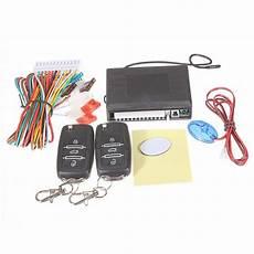 zentralverriegelung golf 4 car remote central locking conversion keyless entry kit