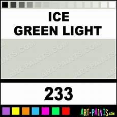 ice green light artists pigments acrylic paints 233 ice green light paint ice green light