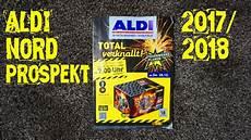 Aldi Nord Feuerwerk Prospekt 2017 2018