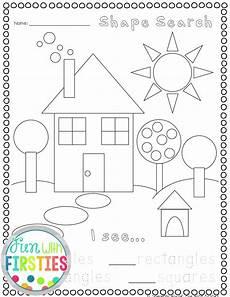 picture pattern worksheets for kindergarten 344 print go 2d 3d geometry practice worksheets shapes worksheet kindergarten shapes