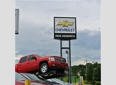 Rick Hendrick Chevrolet of Buford   Auto Repair   Buford