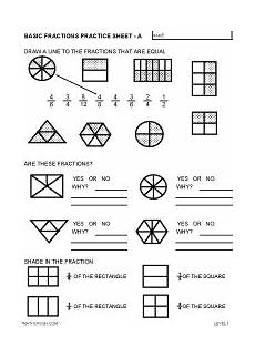 fraction worksheets beginner 3853 worksheets by math crush fractions