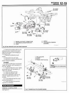 small engine maintenance and repair 2010 mitsubishi endeavor parking system mitsubishi endeavor 2004 2010 engine brake transmission service repair manual service