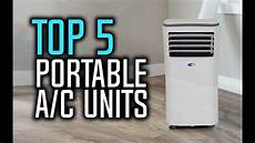best air prices best portable air conditioners in 2018 the best for the