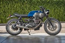 Moto Guzzi Cafe Racer - racing caf 232 moto guzzi v7 crd 35 by caf 232 racer dreams