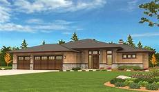 house plans ranch style with walkout basement plan 85126ms prairie ranch home with walkout basement