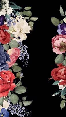 flower wallpaper for phone screen beautiful flower black background for iphone wallpaper