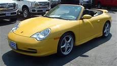 mvs 2002 porsche 911 cabriolet porsche 996