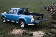 Ford Ranger Dimensions 2006 2011 Capacity