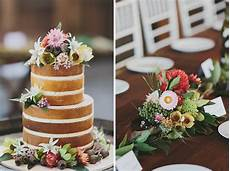 colourful christmas australian native flower table centrepiece in 2019 wedding table