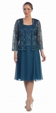 clearance navy blue of groom dress chiffon knee length discountdressshop