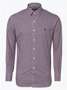 polo ralph herren hemd slim fit kaufen