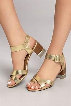 trendy lucite heel sandals gold high heel sandals
