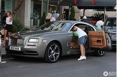 Rolls Royce Wraith 2 August 2014 Autogespot