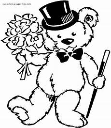 happy animals coloring pages 17007 free coloring pages of teddy bears teddy coloring pages free coloring pages coloring pages