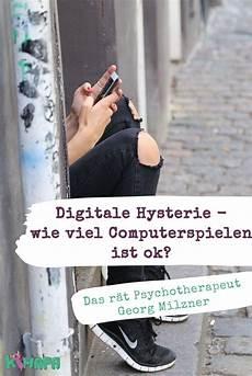 digitale hysterie wie viel computer darf es sein