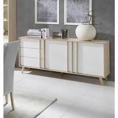 buffet scandinave pas cher 10835 price factory buffet enfilade bahut moyen mod 232 le malmo meuble design type scandinave effet