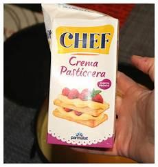 crema pasticcera pronta chef ciambella alla crema pasticcera