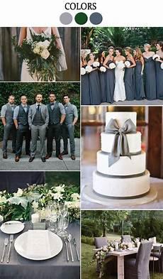 Gray Wedding Ideas