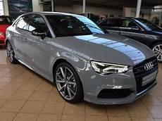 Audi A3 S Line Grau Mitula Autos