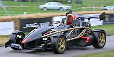 The Ariel Atom S V8 Is A Masterpiece