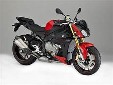 2016 2017 Bmw S 1000 R S 1000 Rr Recall Suspension Problems