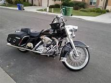 road king classic 08 road king classic installing burly bars harley