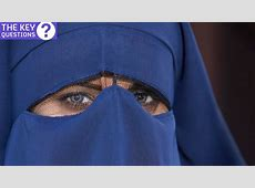From hijab to burqa ? a guide to Muslim headwear ? Channel