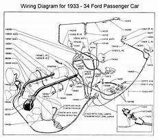 1932 ford wiring flathead electrical wiring diagrams