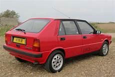 Lancia Delta Hf Turbo - cheap import 1990 lancia delta hf turbo bring a trailer