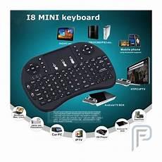 Wireless White Backlit 4ghz Touchpad Keyboard by I8 White Backlit 2 4ghz Wireless Mini Keyboard Touchpad