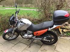 Honda Varadero Xl 125 Needs Tlc In Swindon Wiltshire