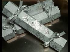 Envelope Punch Board Crackers
