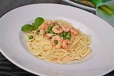 spaghetti mit garnelen spaghetti mit shrimps rezept mit bild angelfairy