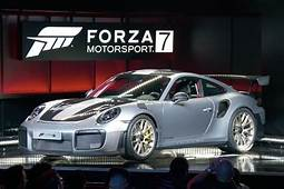 Porsche 911 GT2 RS 2018 Pictures Specs And Info By CAR