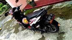 Modifikasi Beat Esp 2017 by Modifikasi Motor Beat Cbs Esp 2017 Merah Putih Sederhana