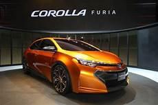 sports car wallpaper 2015 metallic corolla 2013 naias toyota corolla furia concept makes official