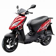 Kymco Dj50 50cc Scooter Poole Moto
