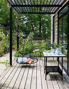 Wilder Wein Favoriten Terrasse Amenagement Jardin