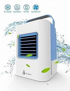 klimageräte ohne abluftschlauch luftk 252 hler ventilator air cooler mit luftreiniger