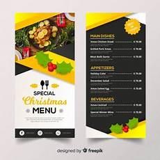 hotel menu card template free menu vectors photos and psd files free
