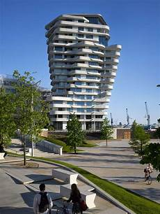 Behnisch Architekten Marco Polo Tower