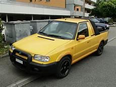 Skoda Felicia 3 Vw Vehicles Cars Small