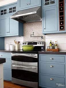 popular kitchen cabinet colors better homes gardens