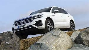 Volkswagen Tiguan 2019 Uk  Cars Review Release