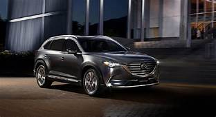 2020 Mazda CX 9s  Cars Specs Release Date Review And